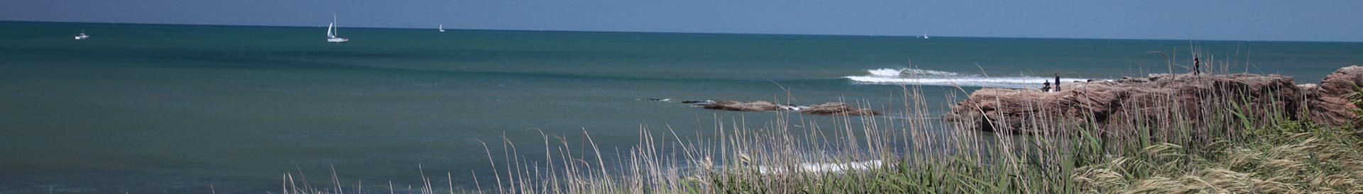 bretignolles sur mer